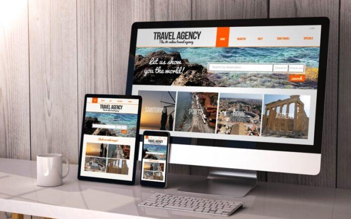 Marketing Digital Para Agencia de Viajes Nacionales